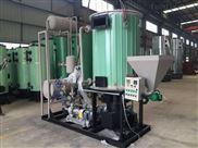 燃生物质导热油锅炉