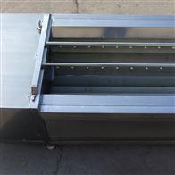 qxj-1500迈旭果蔬加工设备大姜鲜姜清洗机