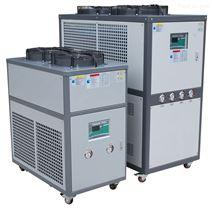 上海10P风冷式冷水机厂家