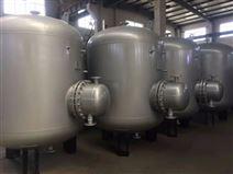 上海容积式换热器厂家 锅炉热水热交换器