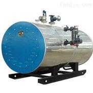 電加熱承壓熱水鍋爐