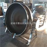 立式煮肉电加热夹层锅