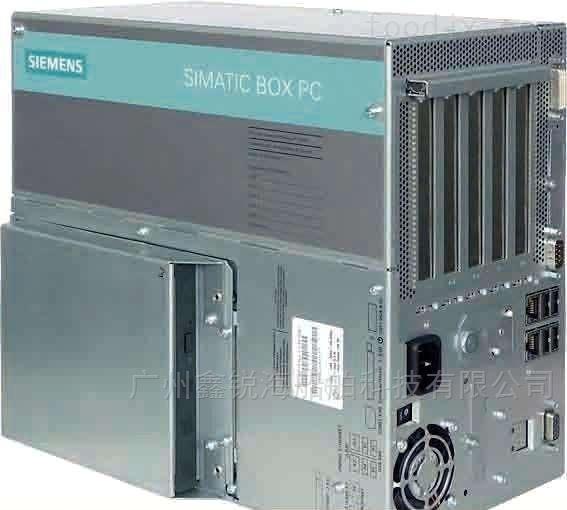 西门子IPC670C工控机维修