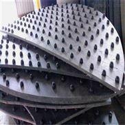 钢厂高分子聚乙烯滚筒混料机球磨机衬板UPE