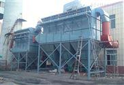 锅炉除尘设备现场制作安装价格-富东环保