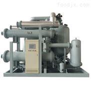 零气耗压缩热再生吸附式压缩空气干燥机
