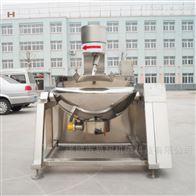 YC-100L自动电加热排骨酱炒锅