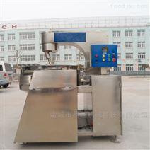 大型食堂自动电加热炒菜机