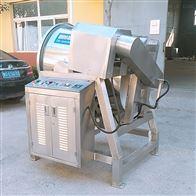 YCGC-600L多种型号自动翻滚筒炒锅