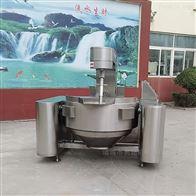 YC-100L鸭肠电磁炒菜机经济实用