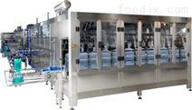 國家新規定10工位以上桶裝純凈水灌裝設備