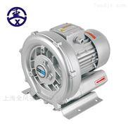 供应高压涡流风机 0.25-25KW旋涡式鼓风机