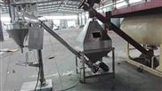 专业制造化工行业粉末包装机WF自动给袋包装