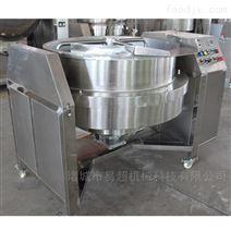 新品推薦電加熱下攪拌夾層鍋