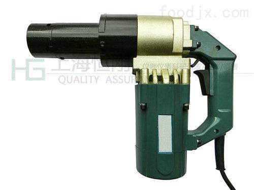广西扭剪型电动扳手,扭剪电动型扳手1200N.m