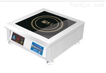 电磁台式平面炉
