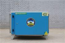 馨云环保餐饮油烟净化器商用过滤器目测无烟