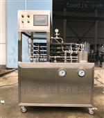 果蔬汁飲料專用超高溫殺菌機