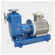 XZCQ型不锈钢自吸磁力泵