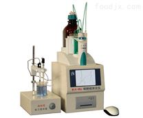 MIA-4BJ型硫醇硫测定仪