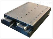雅科贝思XRL系列交叉滚子直线电机平台
