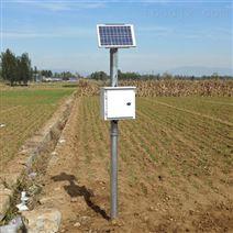 管式土壤墒情监测站监测系统