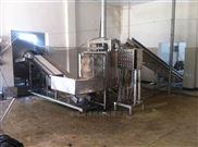 供应冠通立式脱水压榨机