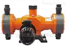 進口對置式隔膜計量泵(歐美品牌)美國KHK