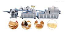 欧式面包生产线