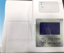 硫氰酸鈉速測試劑盒深芬儀器