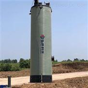 上海一体化泵站厂家潜水排污泵介绍