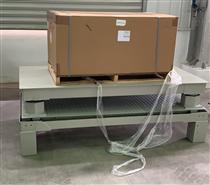 DCS-HT-H南通5吨称钢材缓冲秤 8t抗冲击缓冲电子地磅