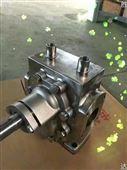 红旗泵业批发KCB-1200卧式铸铁齿轮泵