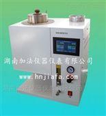 加法微量法殘炭測定器GB/T17144精度高