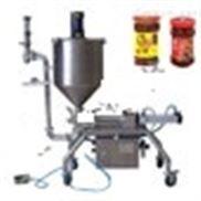 牛肉酱灌装机