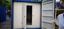 如何設計建造小型冷庫/價格多少