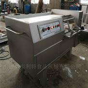 定制不锈钢304猪肉切丁机设备速度快效率高