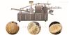饼房、酒店、航空餐包生产线