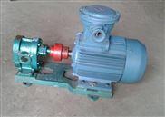 紅旗高溫泵廠2CY-1.08/2.5齒輪泵現貨供應