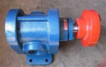 2CY齿轮泵华潮齿轮式输油泵适应行业广