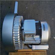 双叶轮高压气泵