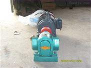 焦油卸车高温硬齿齿轮油泵2CG-3/0.6