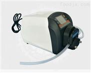 蠕动泵液体灌装机器