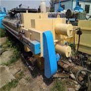 长期回收机械手动压滤机