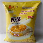 QY-800-CTC奶茶原料等粒物药品包装机