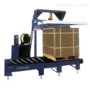 梅江大型物件捆包机水平式自动打包机性能
