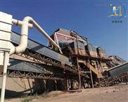 石料厂破碎机除尘器粉尘治理特点