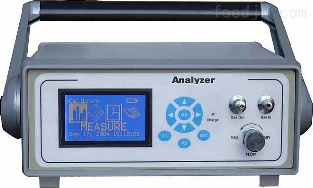 便携式氢气纯度仪 HP-501