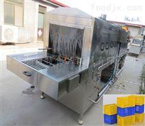 熱水洗筐機,隧道式洗筐設備
