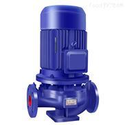 ISG-立式单级离心泵